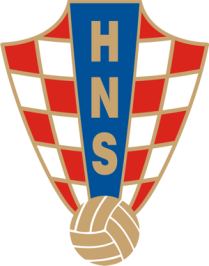 Sumber: http://en.wikipedia.org/wiki/Croatian_Football_Federation