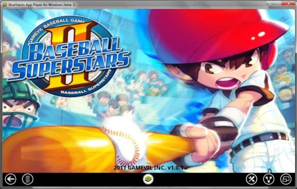 Blog - Bluestacks - Baseball Superstars II