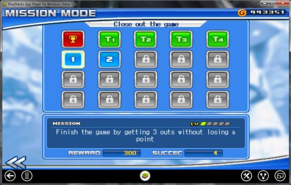 Blog - Cheat Engine Bluestacks - Baseball Superstars II - 1